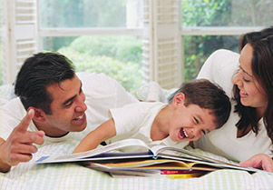 Authoritative Parenting - A Style for Long Term Success