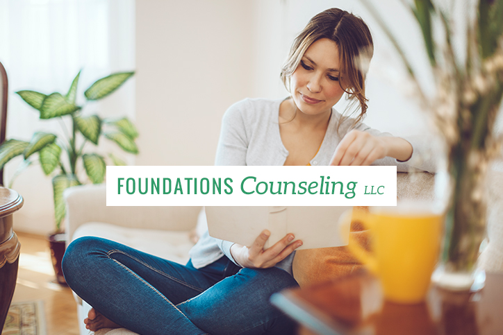 what to do between counseling appointments