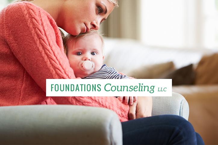Struggling with postpartum depression