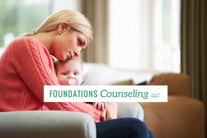 Getting help for postpartum depression