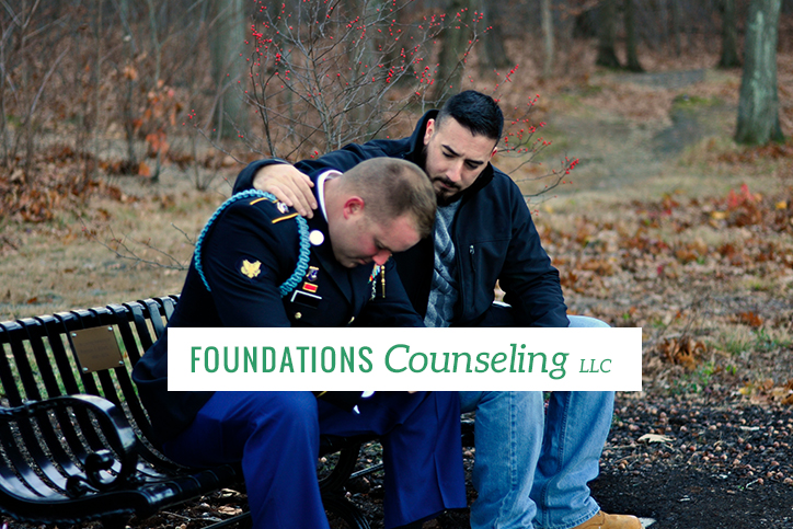Understanding and helping - PTSD