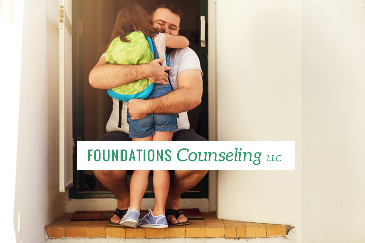 co-parenting and back to school
