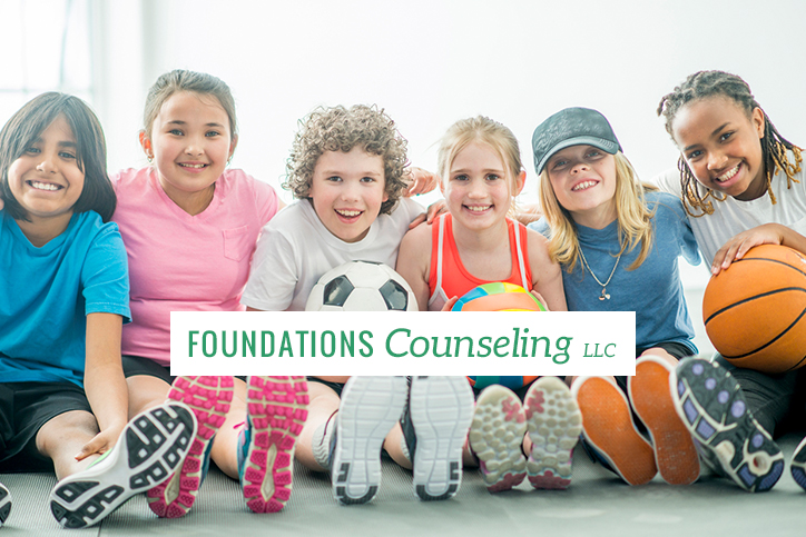 Teaching Your Child About Healthy Friendships | Foundations