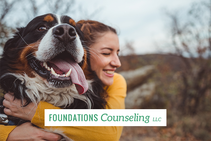 The Many Ways Having a Pet Can Benefit Your Mental Health