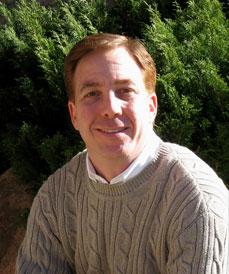 Photo of Chris Berger