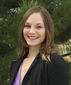 Photo of Ellen Geoffrion.