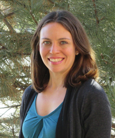 Photo of Melissa Tilleman.