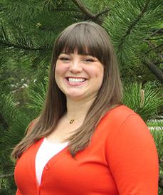 Photo of Sarah Craycraft.