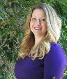 Photo of Tiffani Garner