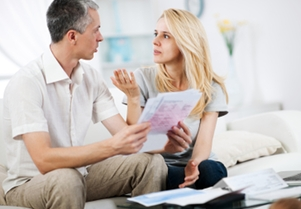 Manage Money Problems in Your Marriage