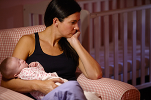 Postpartum Depression Counseling