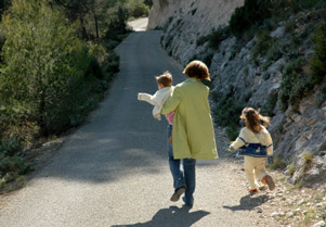 Co-Parenting - A Style for Long Term Success