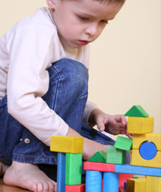 Play Therapy in Fort Collins, Loveland and Windsor.