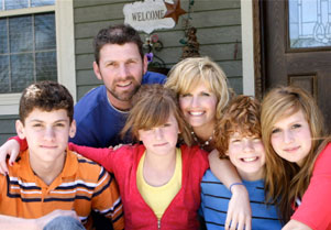 Blended Family and Stepfamily Counseling in Fort Collins, Loveland and Windsor.