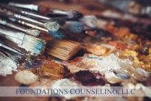 Questions about Art Therapy