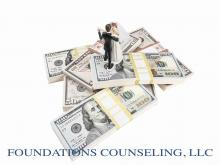 Money is a common conflict trigger in relationships