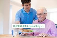 Learning to Deal with the Emotions of Caregiving