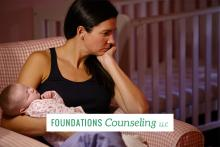 Recognizing the Signs of Postpartum Depression