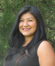Photo of Patricia Contreras